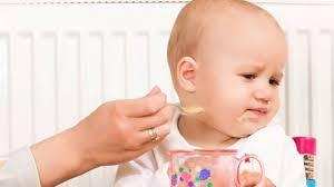 Hệ lụy nguy hiểm khi trẻ biếng ăn lâu ngày.