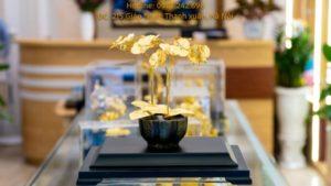 Lan Phú Quý – Vật phẩm tượng trưng cho quyền lực của phụ nữ